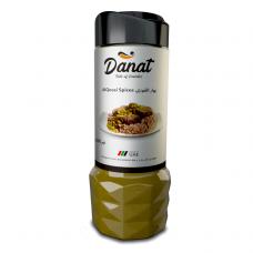 Al Qoosi Mixture